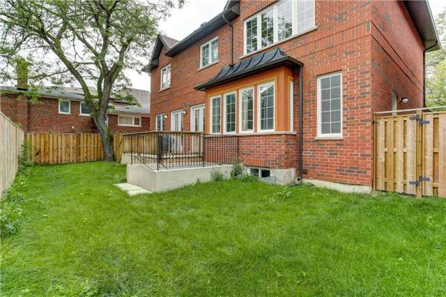 Detached at 317 Holmes Ave, Toronto, Ontario. Image 13