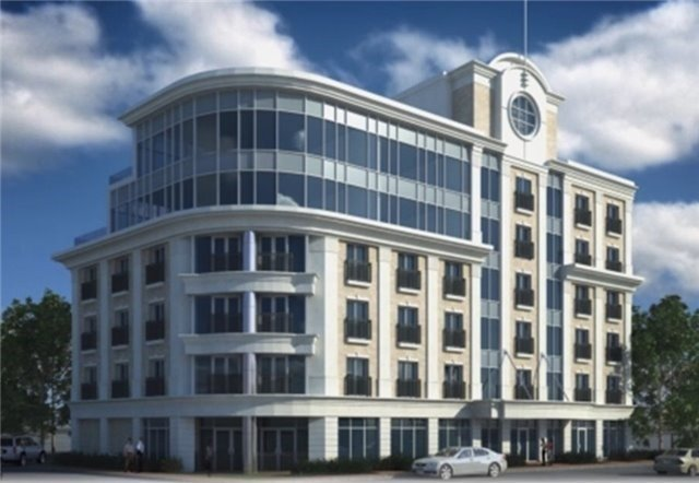 Condo Apartment at 3443 Bathurst St, Unit 403, Toronto, Ontario. Image 1