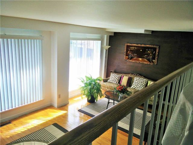 Condo Townhouse at 91 Rameau Dr, Unit #1, Toronto, Ontario. Image 13