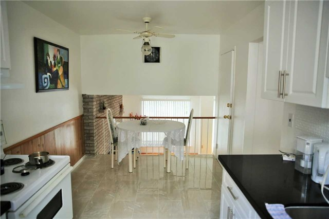 Condo Townhouse at 91 Rameau Dr, Unit #1, Toronto, Ontario. Image 16