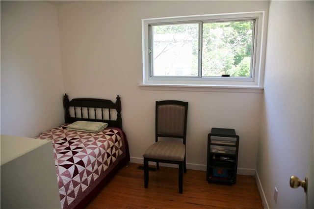 Condo Townhouse at 91 Rameau Dr, Unit #1, Toronto, Ontario. Image 2