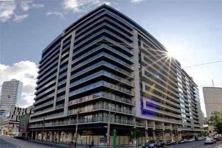 Condo Apartment at 111 Elizabeth St, Unit 1037, Toronto, Ontario. Image 1