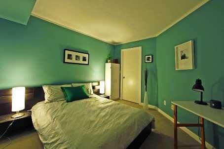 Condo Apartment at 111 Elizabeth St, Unit 1037, Toronto, Ontario. Image 6