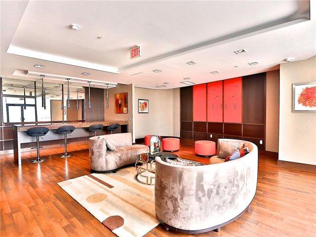Condo Apartment at 5740 Yonge St, Unit 906, Toronto, Ontario. Image 2