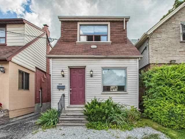 Detached at 999 Mount Pleasant Rd, Toronto, Ontario. Image 1