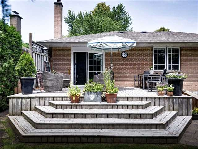 Detached at 21 Howard Dr, Toronto, Ontario. Image 7