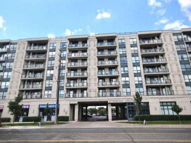 Condo Apartment at 872 Sheppard Ave W, Unit 707, Toronto, Ontario. Image 1
