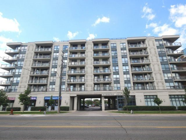 Condo Apartment at 872 Sheppard Ave W, Unit 707, Toronto, Ontario. Image 8