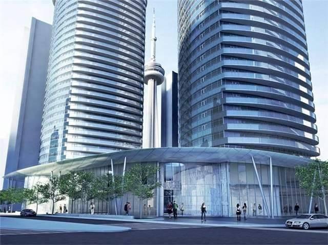Condo Apartment at 14 York St, Unit 5311, Toronto, Ontario. Image 12