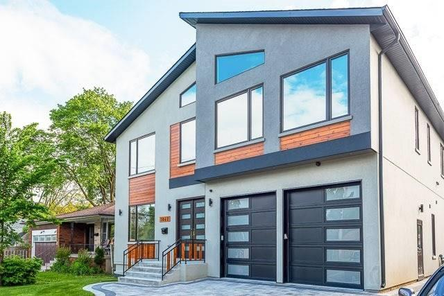 Detached at 1042 Willowdale Ave, Toronto, Ontario. Image 1