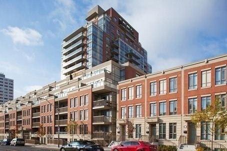 Condo Apartment at 900 Mount Pleasant Rd, Unit 306, Toronto, Ontario. Image 1
