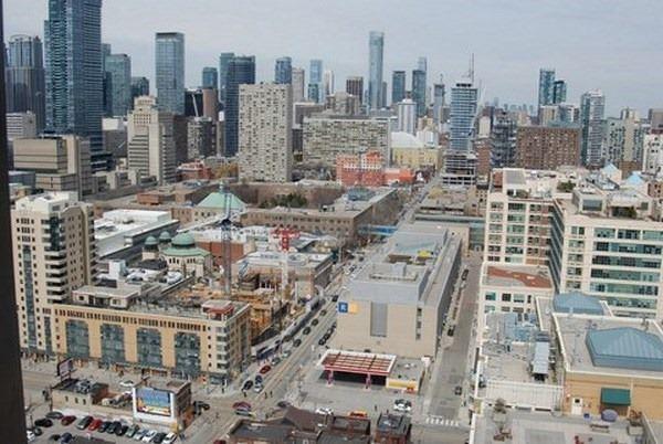 Condo Apartment at 68 Shuter St, Unit Ph 08, Toronto, Ontario. Image 17