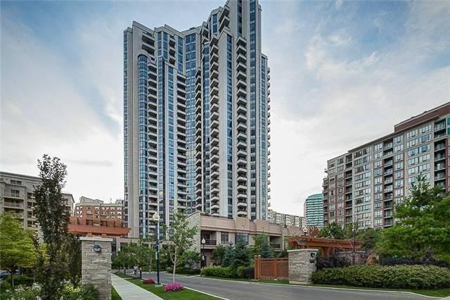 Condo Apartment at 500 Doris Ave, Unit 2019, Toronto, Ontario. Image 1