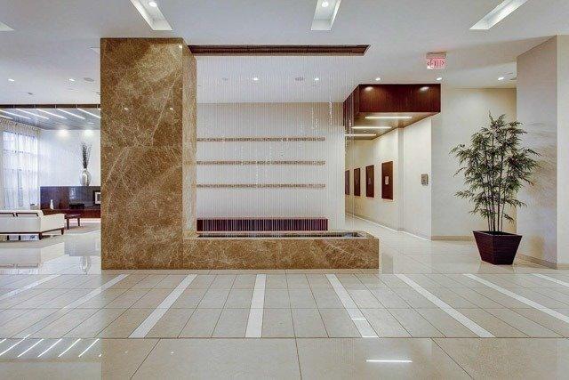 Condo Apartment at 500 Doris Ave, Unit 2019, Toronto, Ontario. Image 6
