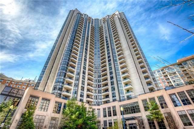 Condo Apartment at 500 Doris Ave, Unit 1630, Toronto, Ontario. Image 1