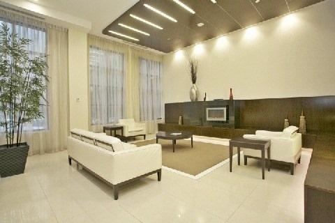 Condo Apartment at 500 Doris Ave, Unit 1630, Toronto, Ontario. Image 3