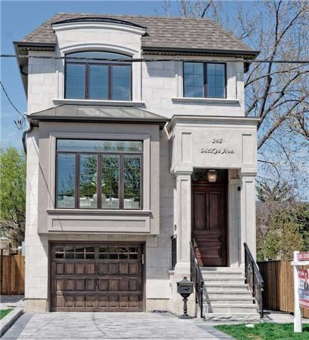 Detached at 148 Mckee Ave, Toronto, Ontario. Image 1