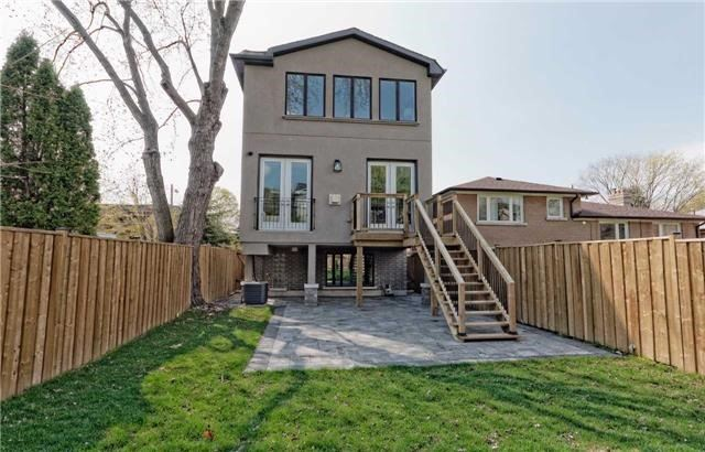 Detached at 148 Mckee Ave, Toronto, Ontario. Image 13