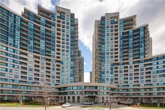 Condo Apartment at 503 Beecroft Rd, Unit 106, Toronto, Ontario. Image 1