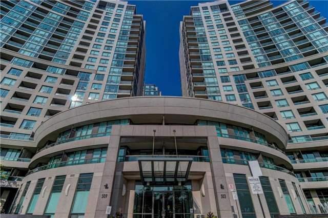 Condo Apartment at 503 Beecroft Rd, Unit 106, Toronto, Ontario. Image 11