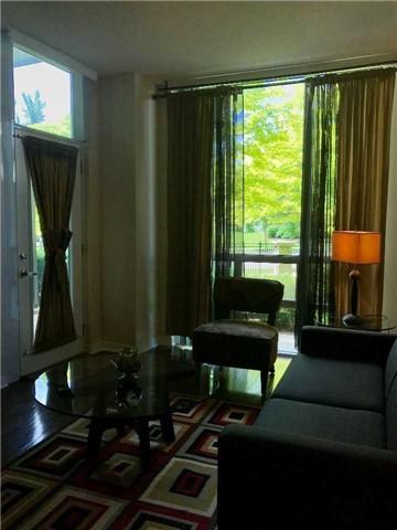 Condo Apartment at 503 Beecroft Rd, Unit 106, Toronto, Ontario. Image 13