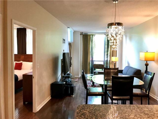 Condo Apartment at 503 Beecroft Rd, Unit 106, Toronto, Ontario. Image 14