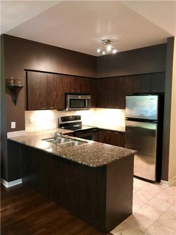 Condo Apartment at 503 Beecroft Rd, Unit 106, Toronto, Ontario. Image 15