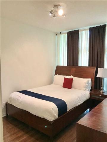 Condo Apartment at 503 Beecroft Rd, Unit 106, Toronto, Ontario. Image 16