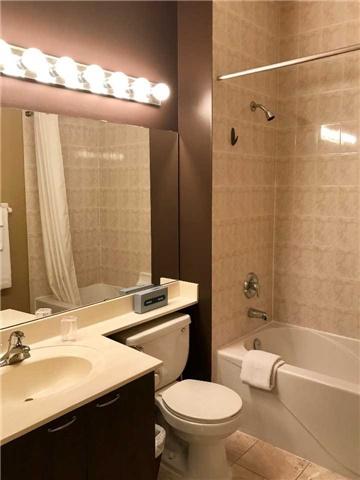 Condo Apartment at 503 Beecroft Rd, Unit 106, Toronto, Ontario. Image 2