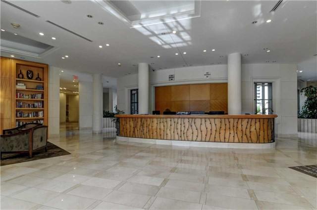 Condo Apartment at 503 Beecroft Rd, Unit 106, Toronto, Ontario. Image 4