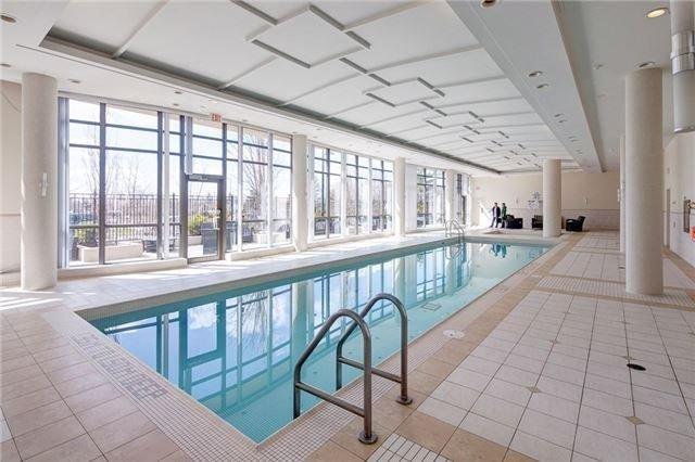 Condo Apartment at 503 Beecroft Rd, Unit 106, Toronto, Ontario. Image 6