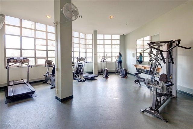 Condo Apartment at 503 Beecroft Rd, Unit 106, Toronto, Ontario. Image 7