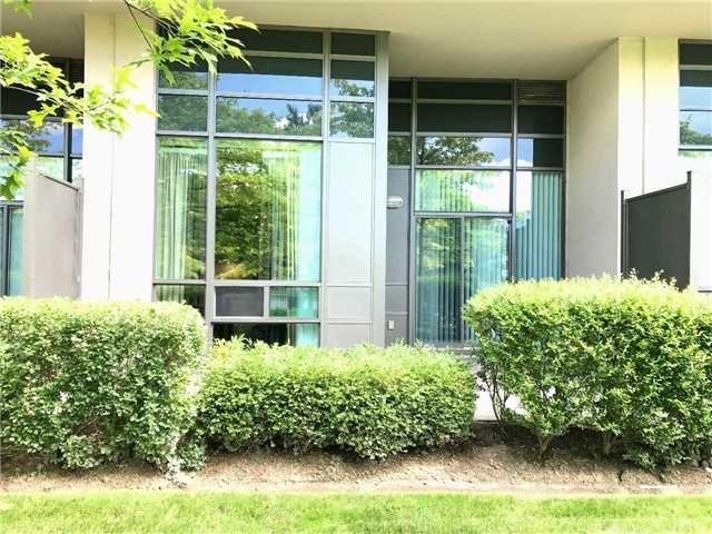 Condo Apartment at 503 Beecroft Rd, Unit 106, Toronto, Ontario. Image 8