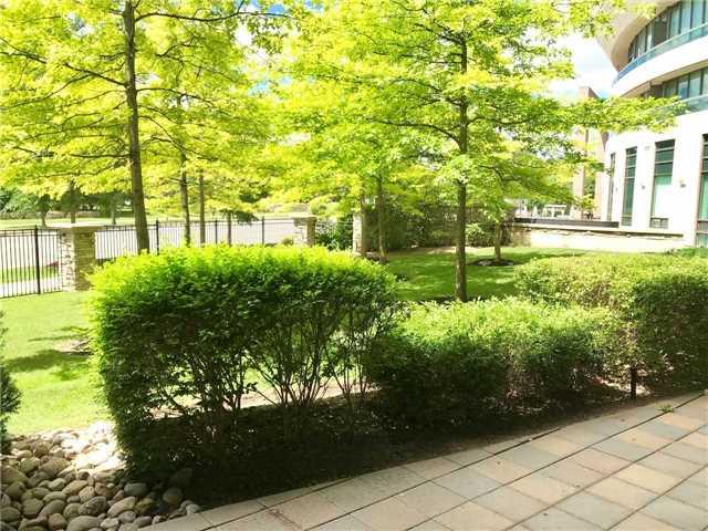 Condo Apartment at 503 Beecroft Rd, Unit 106, Toronto, Ontario. Image 9