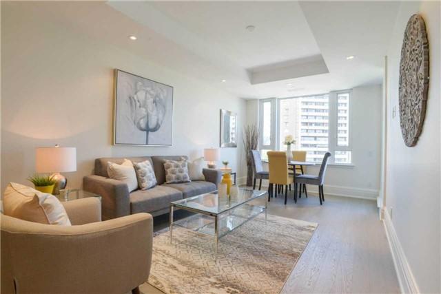 Condo Apartment at 181 Davenport Rd, Unit 803, Toronto, Ontario. Image 18