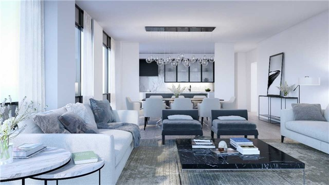 Condo Apartment at 1580 Avenue Rd, Unit 405, Toronto, Ontario. Image 3