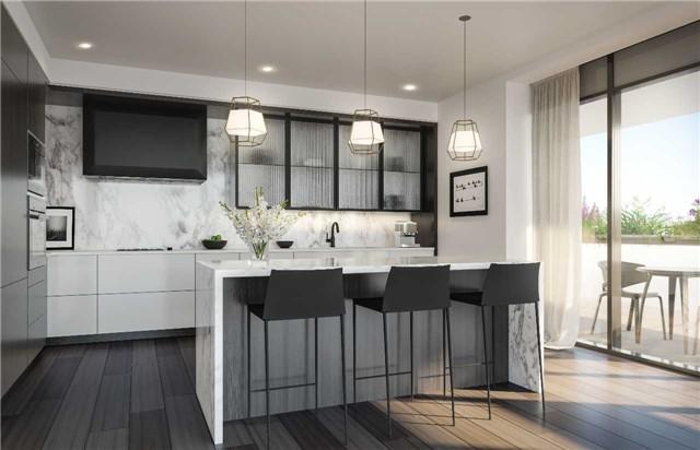 Condo Apartment at 1580 Avenue Rd, Unit 405, Toronto, Ontario. Image 4