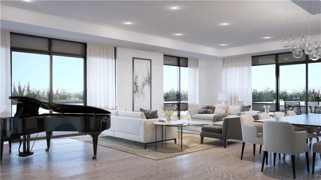 Condo Apartment at 1580 Avenue Rd, Unit 506, Toronto, Ontario. Image 3
