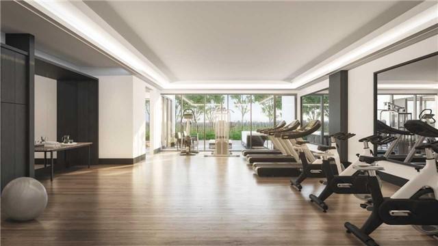 Condo Apartment at 1580 Avenue Rd, Unit 506, Toronto, Ontario. Image 8