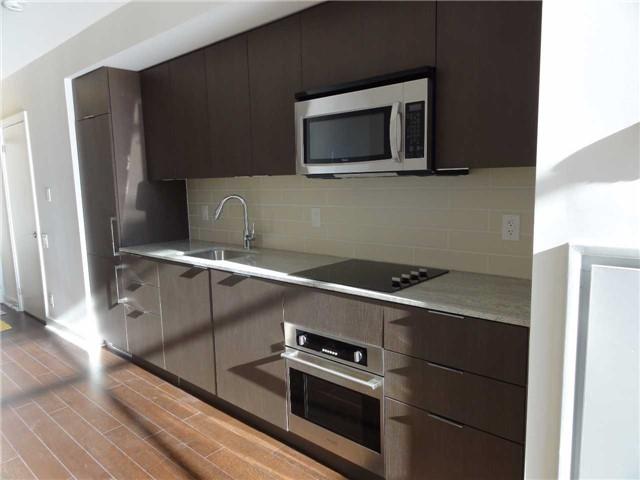 Condo Apartment at 5 Hanna Ave, Unit 403, Toronto, Ontario. Image 3
