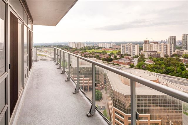 Condo Apartment at 2015 Sheppard Ave E, Unit 2204, Toronto, Ontario. Image 9