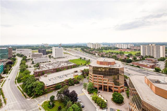 Condo Apartment at 2015 Sheppard Ave E, Unit 2204, Toronto, Ontario. Image 11