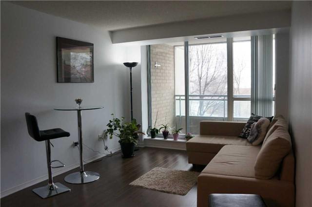 Condo Apartment at 39 Pemberton Ave, Unit 308, Toronto, Ontario. Image 6
