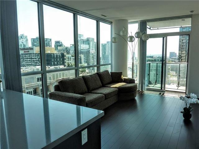 Condo Apartment at 8 Mercer St, Unit 1908, Toronto, Ontario. Image 1