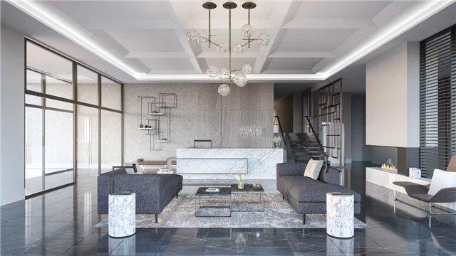 Condo Apartment at 1580 Avenue Rd, Unit 603, Toronto, Ontario. Image 8