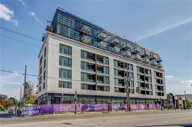 Condo Apartment at 170 Chiltern Hill Rd, Unit 608, Toronto, Ontario. Image 1
