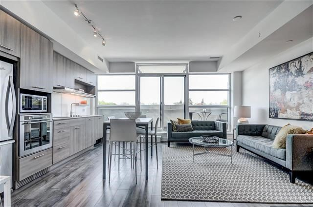 Condo Apartment at 170 Chiltern Hill Rd, Unit 608, Toronto, Ontario. Image 11