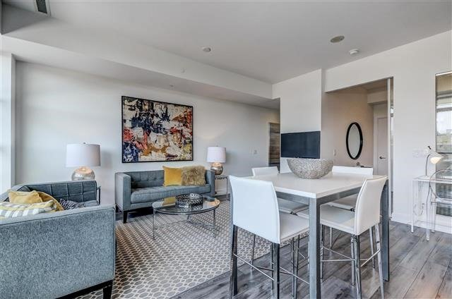 Condo Apartment at 170 Chiltern Hill Rd, Unit 608, Toronto, Ontario. Image 16