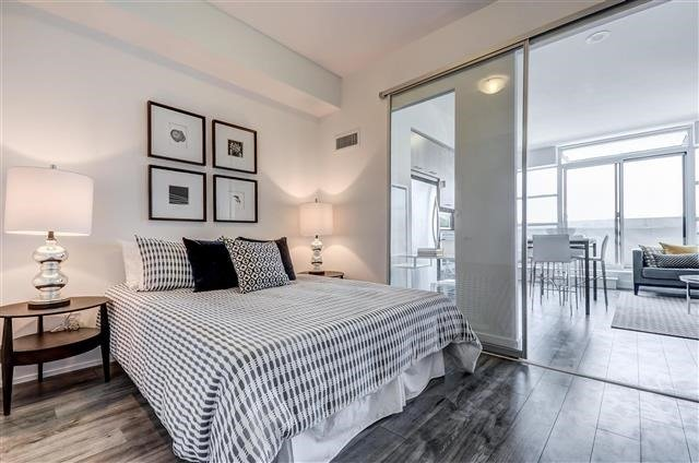 Condo Apartment at 170 Chiltern Hill Rd, Unit 608, Toronto, Ontario. Image 7