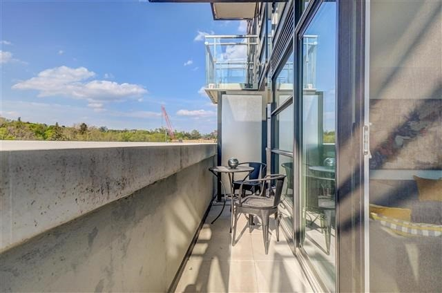 Condo Apartment at 170 Chiltern Hill Rd, Unit 608, Toronto, Ontario. Image 10